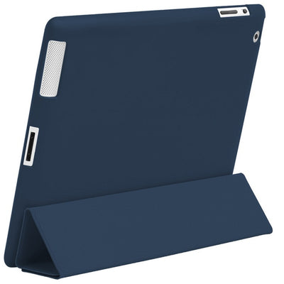HyperShield Back Cover for iPad 2nd/3rd/4th Generation Navy, Case - HyperShield, HyperShop  - 7