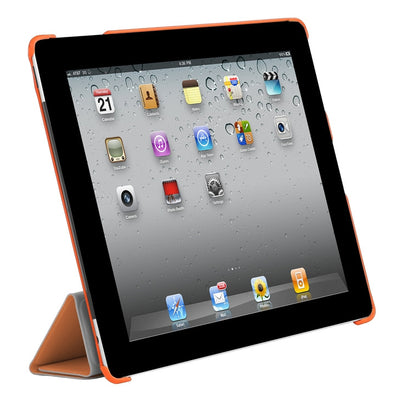HyperShield Leather Logo Back Cover for iPad 2nd/3rd/4th Generation , Case - HyperShield, HyperShop  - 23