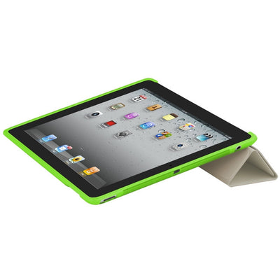 "HyperShield ""Glow In The Dark"" Soft Back Cover for iPad 2nd/3rd/4th Generation , Case - HyperShield, HyperShop  - 30"