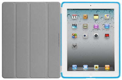 HyperShield Back Cover for iPad 2nd/3rd/4th Generation , Case - HyperShield, HyperShop  - 57