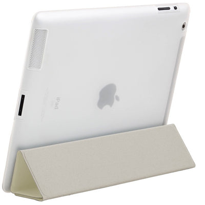 HyperShield Back Cover for iPad 2nd/3rd/4th Generation Clear, Case - HyperShield, HyperShop  - 3