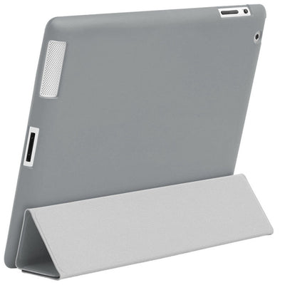 HyperShield Back Cover for iPad 2nd/3rd/4th Generation Gray, Case - HyperShield, HyperShop  - 5