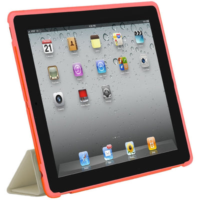 "HyperShield ""Glow In The Dark"" Soft Back Cover for iPad 2nd/3rd/4th Generation , Case - HyperShield, HyperShop  - 17"