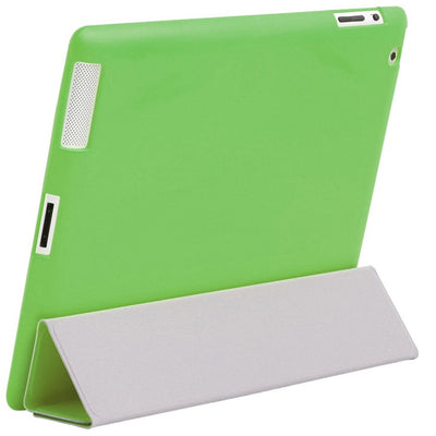HyperShield Back Cover for iPad 2nd/3rd/4th Generation Green, Case - HyperShield, HyperShop  - 6