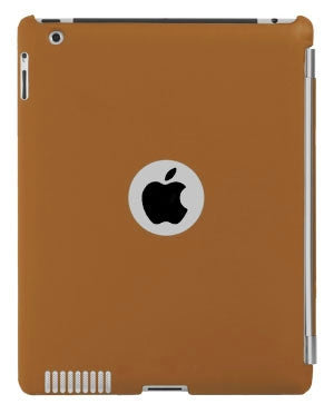 HyperShield Leather Logo Back Cover for iPad 2nd/3rd/4th Generation , Case - HyperShield, HyperShop  - 34