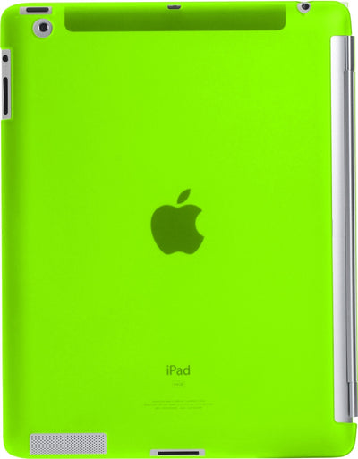 "HyperShield ""Glow In The Dark"" Soft Back Cover for iPad 2nd/3rd/4th Generation , Case - HyperShield, HyperShop  - 23"