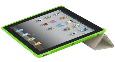 "HyperShield ""Glow In The Dark"" Hard Back Cover for iPad 2 , Case - HyperShield, HyperShop  - 30"