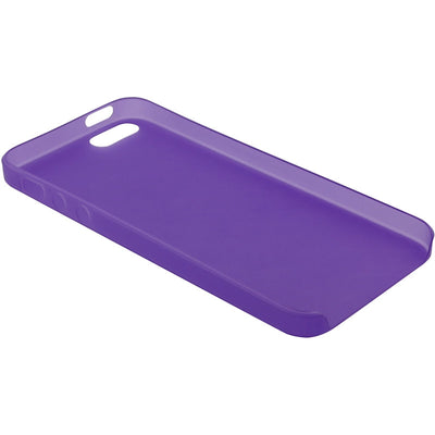 ThinShield - World's Thinnest & Lightest iPhone SE/5/5s Case Purple, Case - HyperShield, HyperShop  - 6