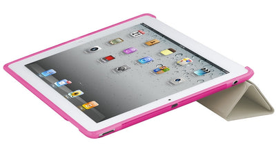 "HyperShield ""Glow In The Dark"" Hard Back Cover for iPad 2 , Case - HyperShield, HyperShop  - 39"