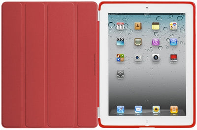 HyperShield Back Cover for iPad 2nd/3rd/4th Generation , Case - HyperShield, HyperShop  - 65