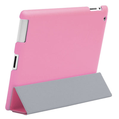HyperShield Snap-on Back Cover for iPad 2 Peach, Case - HyperShield, HyperShop  - 9
