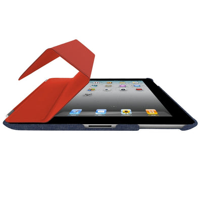 HyperShield Snap-on Back Cover for iPad 2 , Case - HyperShield, HyperShop  - 100