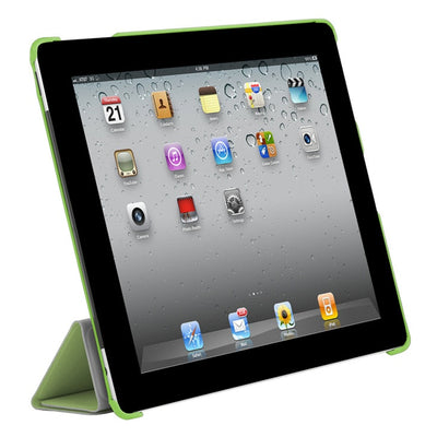 HyperShield Snap-on Back Cover for iPad 2 , Case - HyperShield, HyperShop  - 30