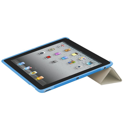 "HyperShield ""Glow In The Dark"" Soft Back Cover for iPad 2nd/3rd/4th Generation , Case - HyperShield, HyperShop  - 29"