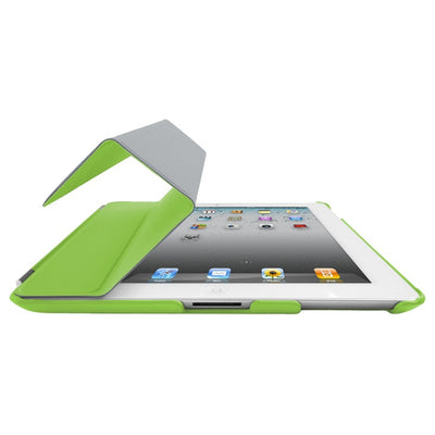 HyperShield Snap-on Back Cover for iPad 2 , Case - HyperShield, HyperShop  - 90