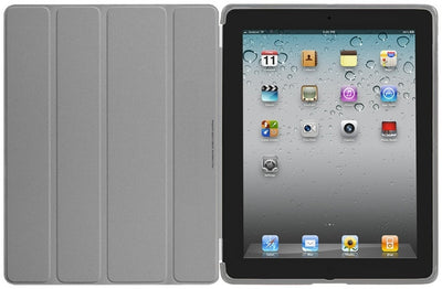 HyperShield Back Cover for iPad 2nd/3rd/4th Generation , Case - HyperShield, HyperShop  - 60