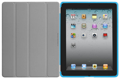 HyperShield Back Cover for iPad 2nd/3rd/4th Generation , Case - HyperShield, HyperShop  - 46