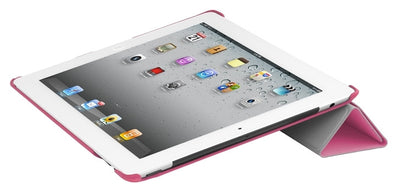 HyperShield Leather Logo Back Cover for iPad 2nd/3rd/4th Generation , Case - HyperShield, HyperShop  - 46