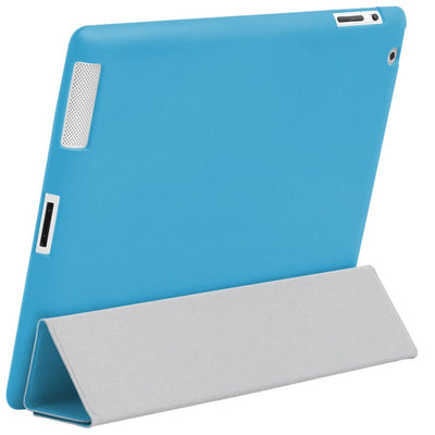 HyperShield Back Cover for iPad 2nd/3rd/4th Generation Blue, Case - HyperShield, HyperShop  - 2