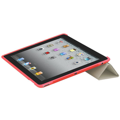 "HyperShield ""Glow In The Dark"" Soft Back Cover for iPad 2nd/3rd/4th Generation , Case - HyperShield, HyperShop  - 38"