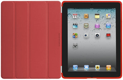 HyperShield Back Cover for iPad 2nd/3rd/4th Generation , Case - HyperShield, HyperShop  - 54
