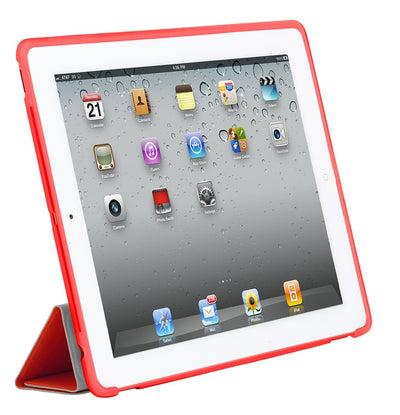 "HyperShield ""Glow In The Dark"" Soft Back Cover for iPad 2nd/3rd/4th Generation , Case - HyperShield, HyperShop  - 33"