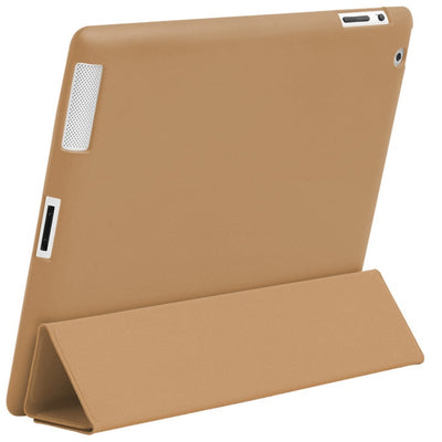 HyperShield Back Cover for iPad 2nd/3rd/4th Generation Tan, Case - HyperShield, HyperShop  - 11