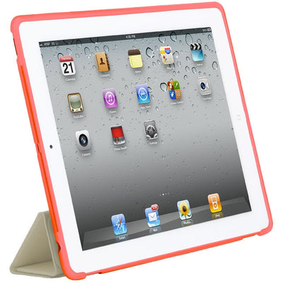 "HyperShield ""Glow In The Dark"" Soft Back Cover for iPad 2nd/3rd/4th Generation , Case - HyperShield, HyperShop  - 10"
