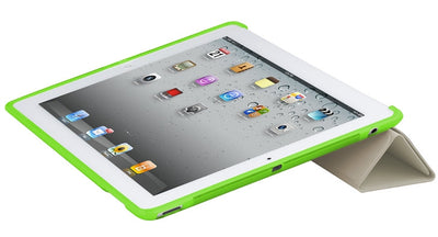 "HyperShield ""Glow In The Dark"" Hard Back Cover for iPad 2 , Case - HyperShield, HyperShop  - 37"