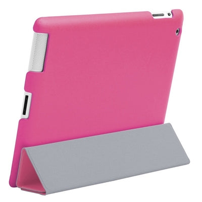 HyperShield Snap-on Back Cover for iPad 2 Pink, Case - HyperShield, HyperShop  - 10