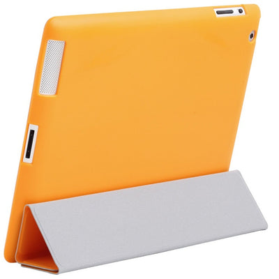 HyperShield Back Cover for iPad 2nd/3rd/4th Generation Orange, Case - HyperShield, HyperShop  - 8