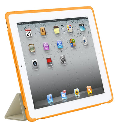 "HyperShield ""Glow In The Dark"" Hard Back Cover for iPad 2 , Case - HyperShield, HyperShop  - 10"