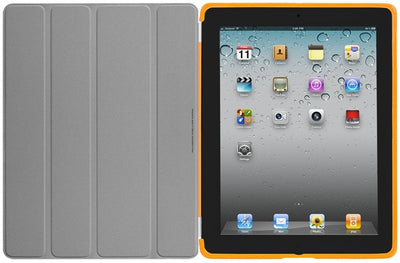 HyperShield Back Cover for iPad 2nd/3rd/4th Generation , Case - HyperShield, HyperShop  - 63