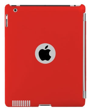 HyperShield Leather Logo Back Cover for iPad 2nd/3rd/4th Generation , Case - HyperShield, HyperShop  - 33