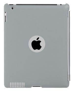 HyperShield Leather Logo Back Cover for iPad 2nd/3rd/4th Generation , Case - HyperShield, HyperShop  - 29