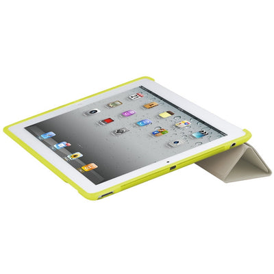 "HyperShield ""Glow In The Dark"" Soft Back Cover for iPad 2nd/3rd/4th Generation , Case - HyperShield, HyperShop  - 35"