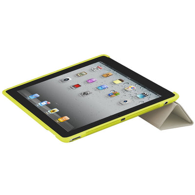 "HyperShield ""Glow In The Dark"" Soft Back Cover for iPad 2nd/3rd/4th Generation , Case - HyperShield, HyperShop  - 42"