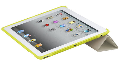 "HyperShield ""Glow In The Dark"" Hard Back Cover for iPad 2 , Case - HyperShield, HyperShop  - 35"