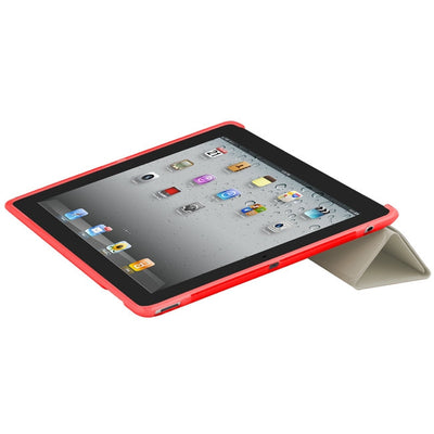 "HyperShield ""Glow In The Dark"" Soft Back Cover for iPad 2nd/3rd/4th Generation , Case - HyperShield, HyperShop  - 19"