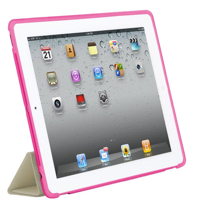 "HyperShield ""Glow In The Dark"" Soft Back Cover for iPad 2nd/3rd/4th Generation , Case - HyperShield, HyperShop  - 11"