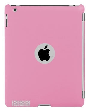 HyperShield Leather Logo Back Cover for iPad 2nd/3rd/4th Generation , Case - HyperShield, HyperShop  - 32
