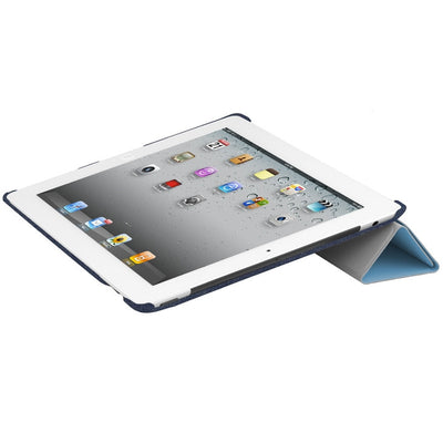 HyperShield Snap-on Back Cover for iPad 2 , Case - HyperShield, HyperShop  - 52