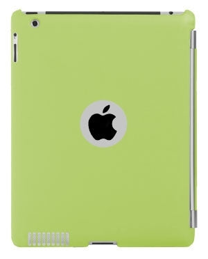 HyperShield Leather Logo Back Cover for iPad 2nd/3rd/4th Generation , Case - HyperShield, HyperShop  - 30