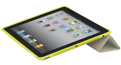"HyperShield ""Glow In The Dark"" Hard Back Cover for iPad 2 , Case - HyperShield, HyperShop  - 42"