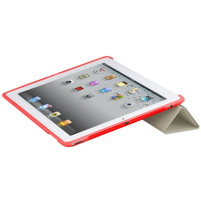 "HyperShield ""Glow In The Dark"" Soft Back Cover for iPad 2nd/3rd/4th Generation , Case - HyperShield, HyperShop  - 12"