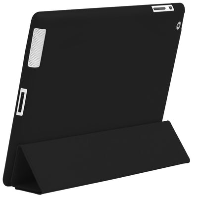 HyperShield Back Cover for iPad 2nd/3rd/4th Generation Black, Case - HyperShield, HyperShop  - 1