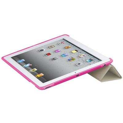 "HyperShield ""Glow In The Dark"" Soft Back Cover for iPad 2nd/3rd/4th Generation , Case - HyperShield, HyperShop  - 39"