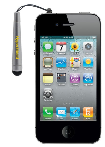 HyperShield Telescope Stylus for iPad & iPhone , Stylus - HyperShield, HyperShop  - 14