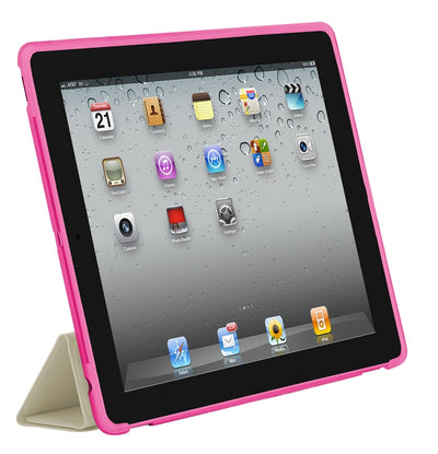 "HyperShield ""Glow In The Dark"" Soft Back Cover for iPad 2nd/3rd/4th Generation , Case - HyperShield, HyperShop  - 18"