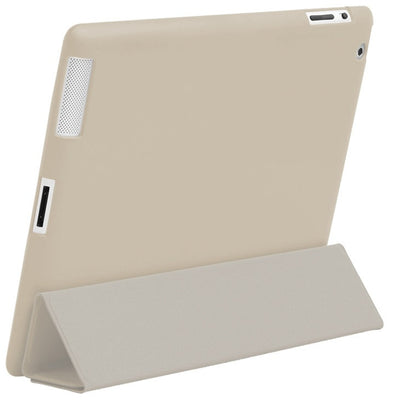 HyperShield Back Cover for iPad 2nd/3rd/4th Generation Cream, Case - HyperShield, HyperShop  - 4